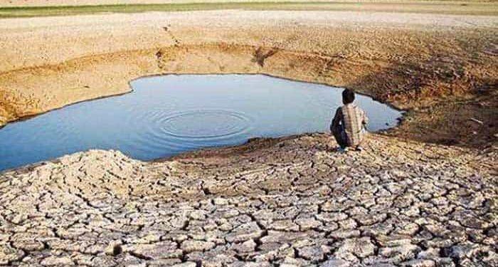 بحران آب بدلیل ریشه دار بودن سیاست لابی و رانت در کشور