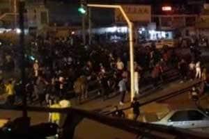 بحران مشروعیت نظام، که با اعتراضات مردم خوزستان نمایان شد