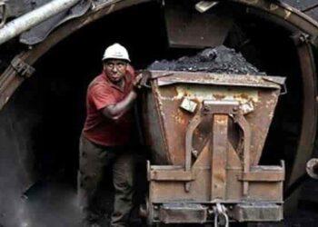 معدن ذغال سنگ سنگرود