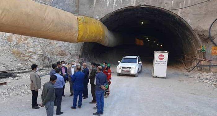 تونل دیل