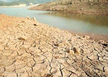 خوزستانی دیگر با خشک شدن رودخانه اترک