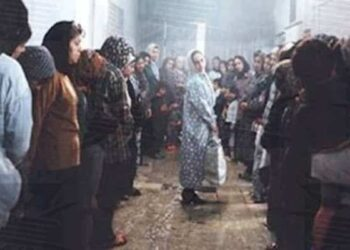 شورش در بند زنان زندان ارومیه