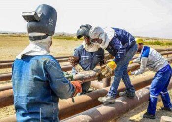 نامه اعتراضی کارگران پروژه ای نفت و گاز رامهرمز به نماینده مجلس