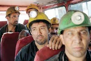 کارگران پیمانکاری صنعت نفت