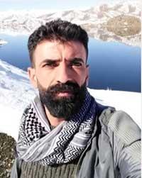 کولبر فریدون صالحی