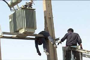 کارگران سیمبان