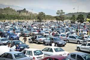 گران شدن قیمت خودرو