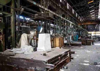 قطعی برق صنایع