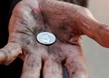 رتبه نگران کننده اقتصاد ایران و فقیرتر شدن روزانه مردم