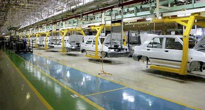 صنعت کشور