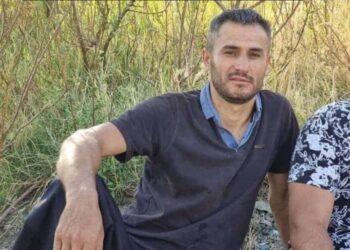 قتل کولبر محمدامین قادری