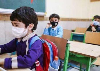 تاکید رئیسی روی بازگشایی مدارس با وجود مخالفت وزارت بهداشت
