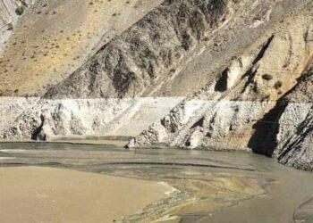 آب تهران